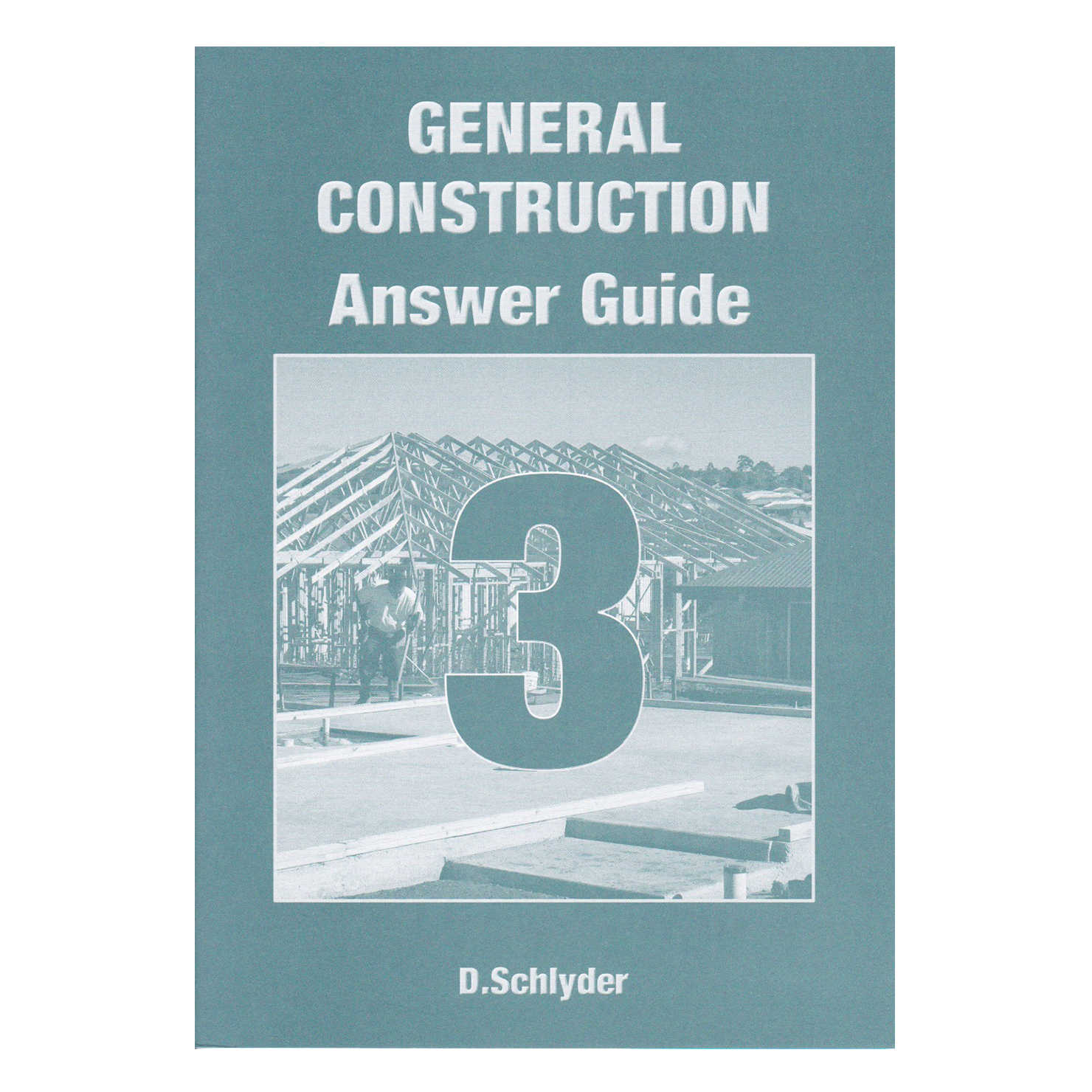 General Construction Answer Guide 3 Peridis border=